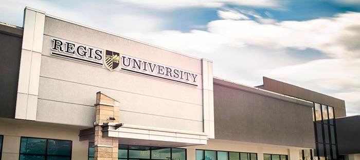 Regis University | Jesuit, Catholic University in Colorado