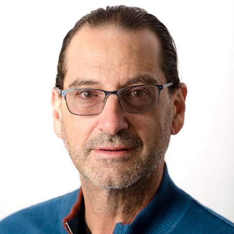 Richard Blumenthal, Ph.D.