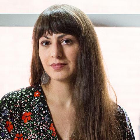 Carolina Ebeid