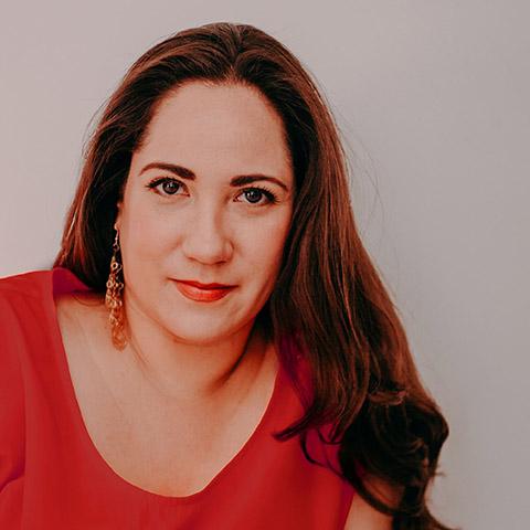 Daniela Guzman-Eguez