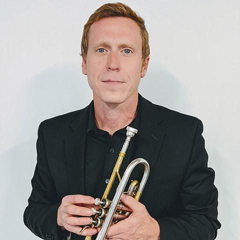 Derek McDonald