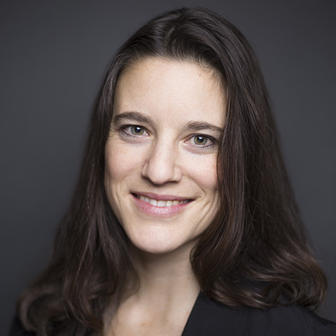 Emilie A. Gettliffe