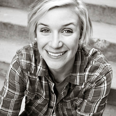 Maeve Eichelberger