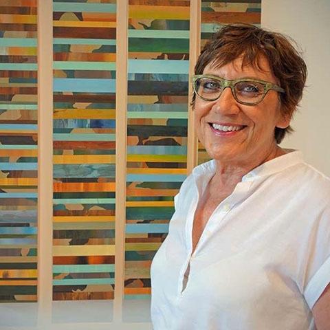Sharon Strasburg