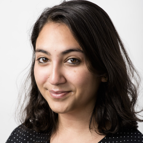 Anandita Mukherji