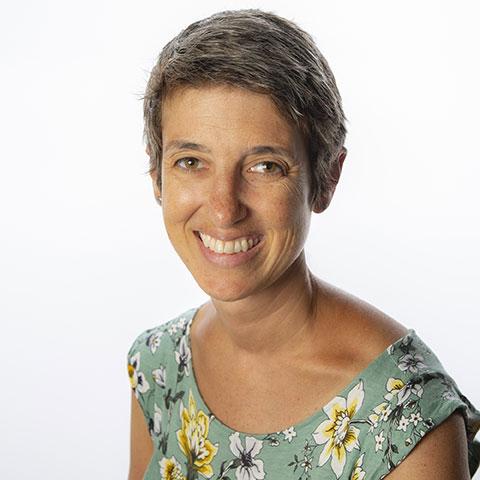 Amy Schreier, Ph.D.