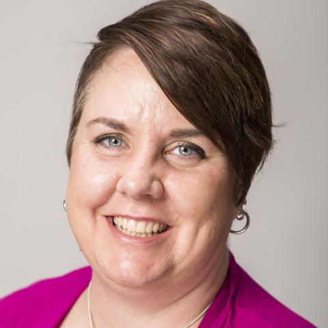 Bobbi Miller, Ph.D., LMFT