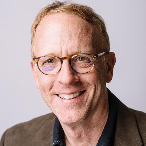 Chris Pramuk, Ph.D.