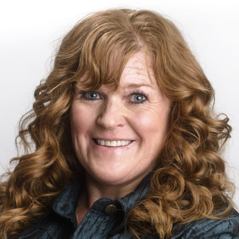 Teresa Christensen