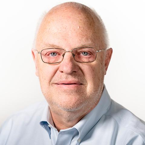 Doug Hart, Ph.D.