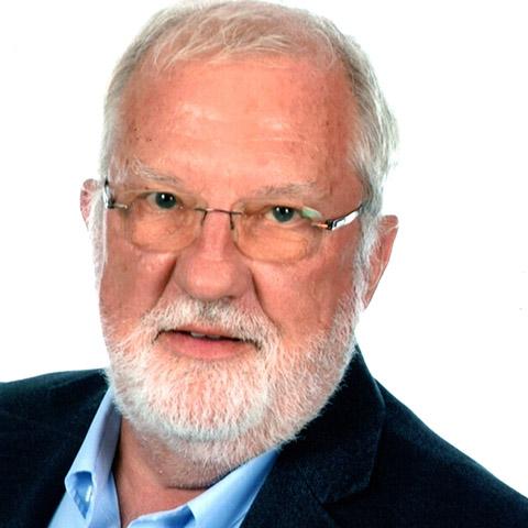 Ed Lindoo, Ph.D.