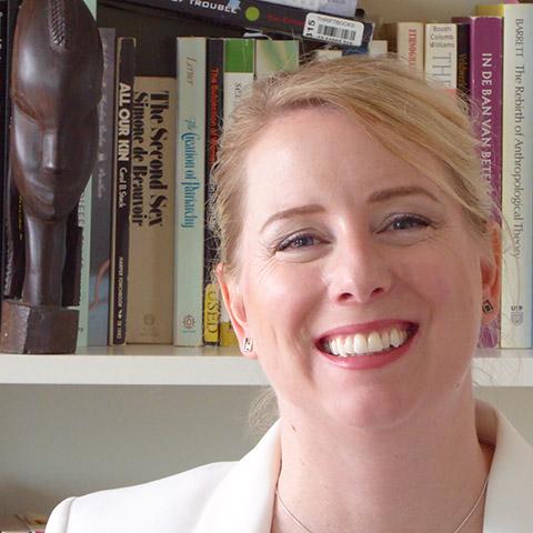 Elisabeth Moolenaar, Ph.D.