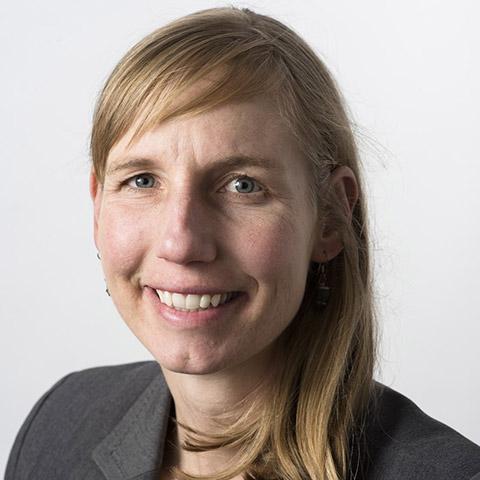 Emily  Van Houweling, Ph.D.