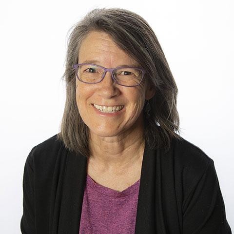 Eve Passerini, Program Director