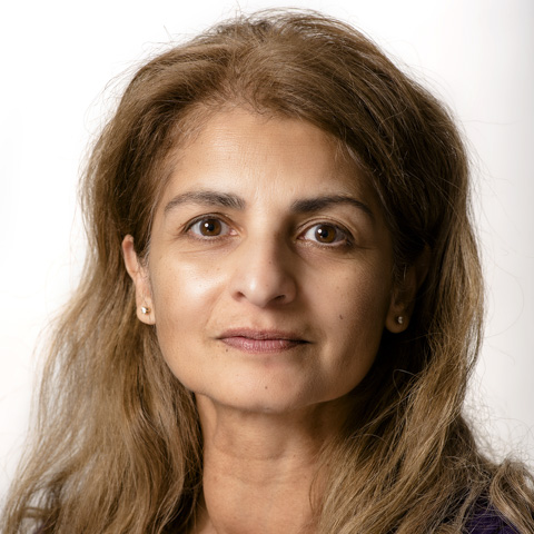Fawzia Ahmad, Ph.D.