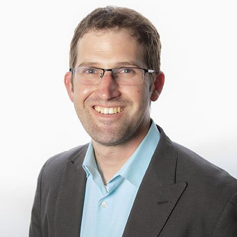 Ian Oliver, Ph.D.
