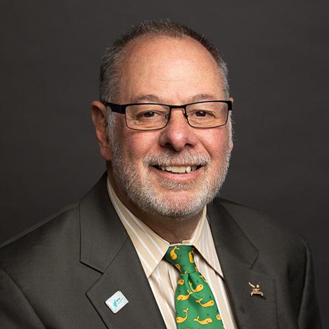 Ira Gorman, PT, Ph.D.