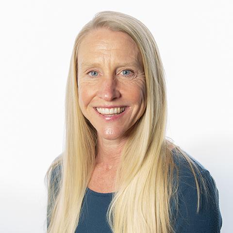Jennifer Cates, Ph.D., LMFT, LPC