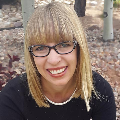 Jenny Nordman, Ph.D.
