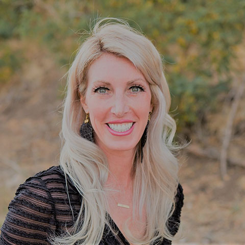 Joanna Sturhahn Stratton, Ph.D.