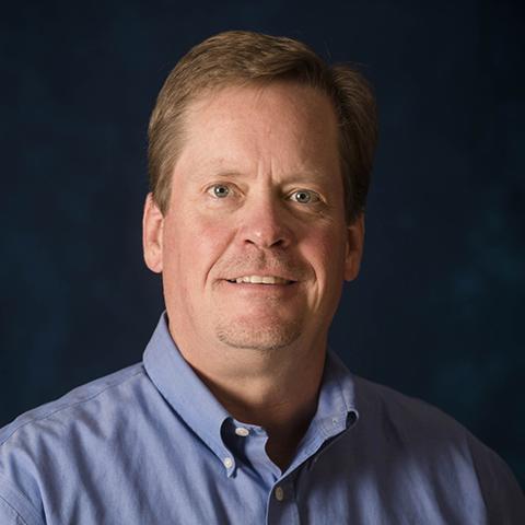 John Arman, Ph.D., LPC