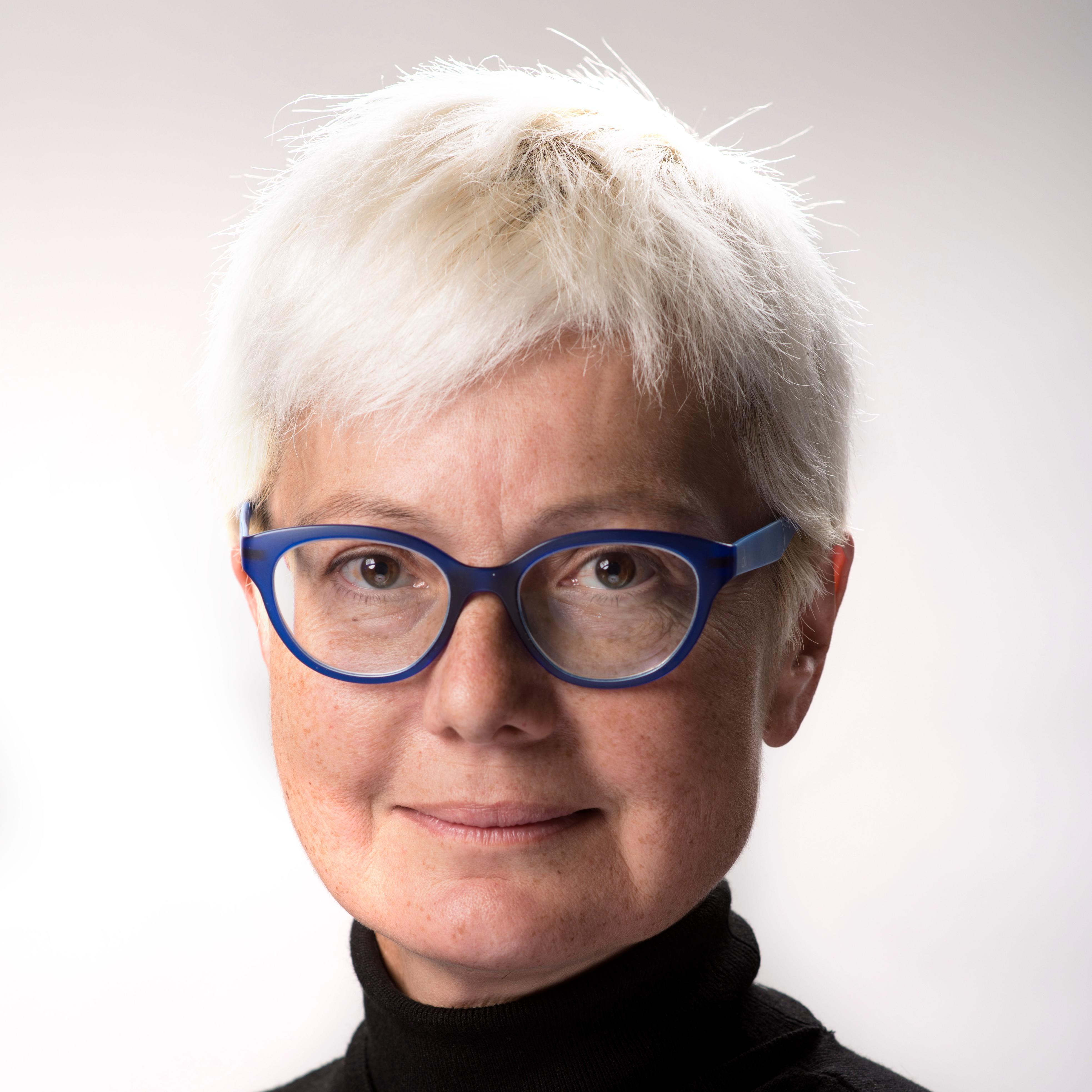 Judit Olah, Ph.D.