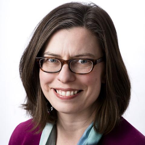 Kari Kloos, Ph.D.