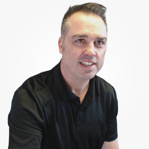 Chair ofInformation Technologies Department Kevin Pyatt