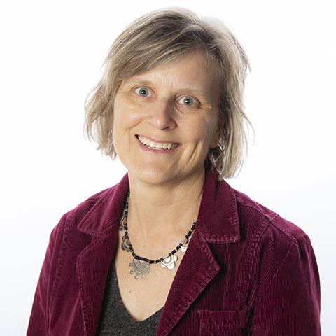 Linda  Land-Closson, Ph.D.