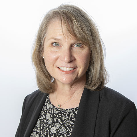 Lisa Zenoni, Ph.D., RN, CRRN