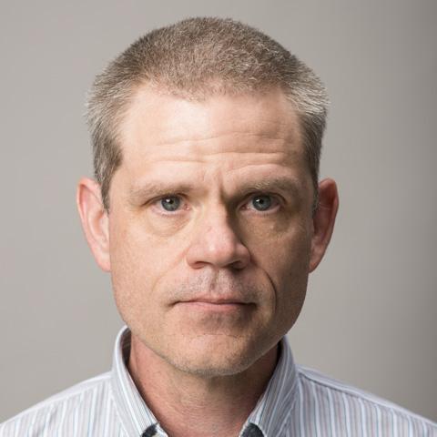 Mike Busch, Ph.D.