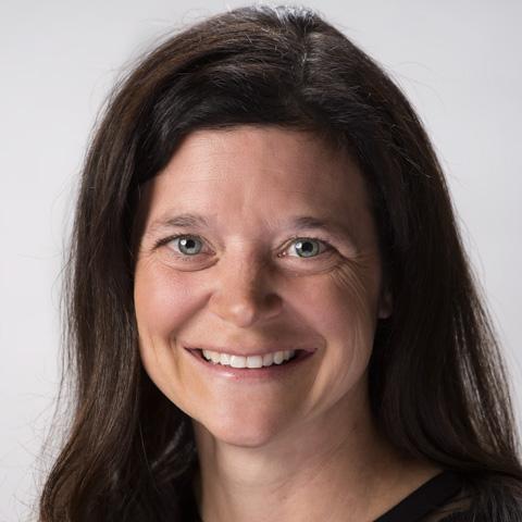 Stephanie Albin, PT, DPT, Ph.D.