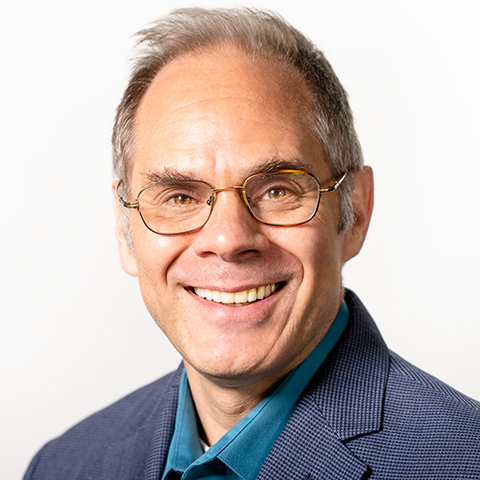 Stephen Kirkman, Ph.D.