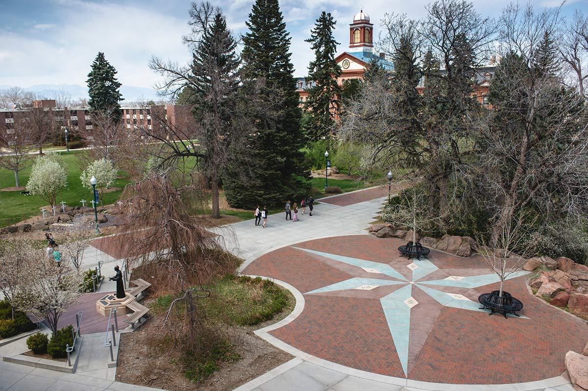 Regis University Northwest Denver Campus