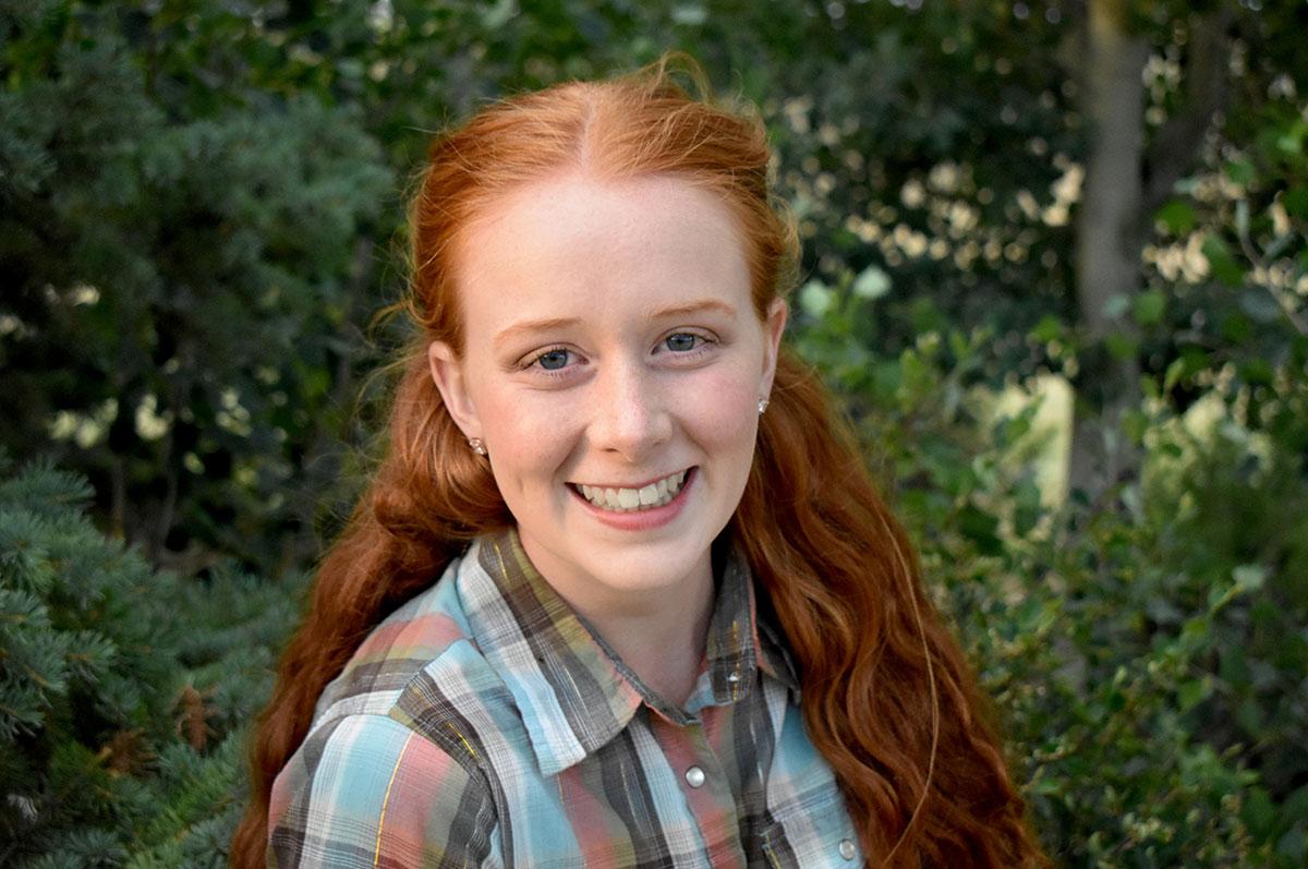 Molly Schmanke